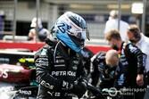決勝12位、受難の週末を過ごしたメルセデスF1のボッタス「自分でも不思議なくらい苦戦した」
