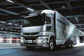 大型トラックの運転自動化技術さらに進化 三菱ふそうSグレート新型 「日本初」多数