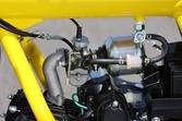 バイクに装備されている負圧燃料コックの仕組みとは