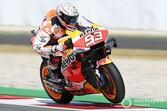"""【MotoGP】マルケス、7周転倒も今季ベストな走りに満足「今日の僕は""""マルク・マルケス""""だった」"""