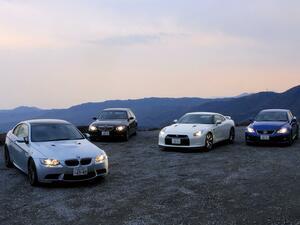 【ヒットの法則425】BMW M3クーぺは速さを極めた上に走りの気持ち良さも手に入れていた