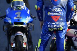 スズキ100周年記念の年に世界最高峰のバイクレース『モトGP』でのチャンピオン獲得。ありがとうチーム・スズキ・エクスター!【100%スズキ贔屓のバイクレース(12)/MotoGP】