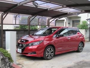 【実際に購入 オーナーのレポート】日産リーフZE1型、3年乗ってわかった最新バッテリーの驚き  容量低下の推測方法も