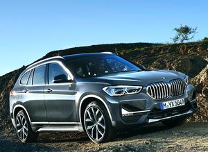 日本の狭い道路でも使いやすい!プレミアムコンパクトカー、BMW「X1」のサイズを徹底検証してみた