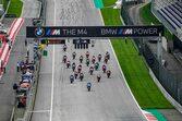 MotoGPカレンダー変更。フィンランドGPが中止、オーストリアは2連戦に