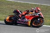 【MotoGP】マルク・マルケス、復帰後の作業に変化「エンジニアへのフィードバックには気をつけないと……」