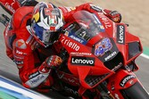 "【MotoGP】ジャック・ミラー、フランスGPに""やる気""たっぷり! 昨年トップ争いもトラブルでリタイア"