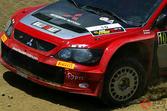 三菱「ラリーアート」が復活決定! パリダカ&WRCで魅せた「ラリーの三菱」黄金時代とは