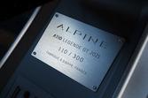 アルピーヌ 世界300台の限定モデル「アルピーヌA110リネージGT2021」を6月に正式発表