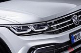 3列7人乗りSUV 新型VW「ティグアン・オールスペース」世界初公開!日本上陸はある?
