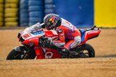 MotoGP第5戦フランスGP:転倒が相次いだ初日、総合トップはヨハン・ザルコ。マルク・マルケスは総合8番手