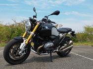 大きいのに乗り心地はソフト!?BMW製バイクの魅力はフラットツインエンジンにあり!