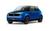 【EV図鑑】5つのスクリーンによるワイドビジョンパネルを搭載したホンダのコンパクトEV「Honda e」