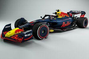 現行F1マシンは史上最高! ペレス「2022年マシンは悪くないけど……今とはかなり違う」