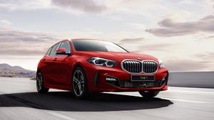 【詳細/価格は?】上質な3色 BMW 118dインディビジュアル・エディション発売
