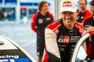 WRC王者セバスチャン・オジエのWECルーキーテスト参加が決定。GR010ハイブリッドを駆る