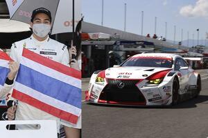 F1への道は閉ざされたとの声も……アレジとゴクミの息子「ジュリアーノ」の来日参戦は「後退」かそれとも「前進」なのか