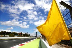 F1アメリカGPでイエローフラッグ規則が変更に。ペナルティ免れたアロンソの一件がきっかけ