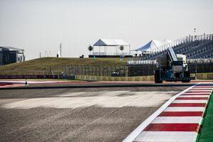 事前に対策も実施済み! COTA代表、路面のバンプは「F1アメリカGPでは問題にならない」と確信