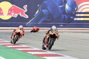 【MotoGP】KTM、中期的にはMotoGPで3チーム目も模索? ドゥカティの勢力拡大には警戒感も
