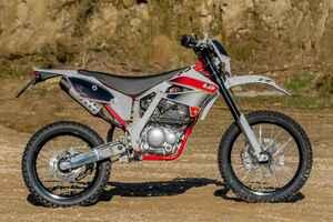 AJP「PR3 エンデューロ プロ 240」【1分で読める 2021年に新車で購入可能な250ccバイク紹介】
