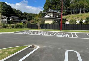 タイムズ24、予約制駐車場「タイムズのB」、 茨城県「道の駅かさま」のキャンピングカー車中泊スペースにサービス導入