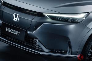 ホンダ「ヴェゼルEV」はいつ登場? 22年春に中国で新型電動SUV発売! 日本市場のEV戦略はどうなる?