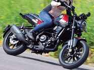 ベネリ「レオンチーノ250」インプレ(2021年)高速道路走行も余裕あり、様々なシーンを楽しめる250ccスポーツバイクが日本上陸