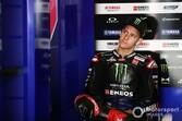 "【MotoGP】ファビオ・クアルタラロ、スペインGPの勝利""失わせた""腕上がりの手術が成功。フランスGPで完全復活目指す"