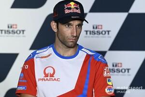 MotoGPキャリア中断の危機を乗り越え……ポイントリーダーのザルコ「2年前の苦労も人生の一部」
