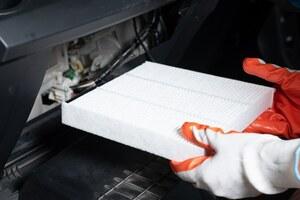 花粉も遮断?? 抗ウイルスタイプ続々!? 車のエアコンフィルター 高機能化と最前線