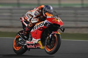 【MotoGP】ホンダのポル・エスパルガロ、ドーハGP13位にはがっかりも「表彰台狙えるペースだった」と自信