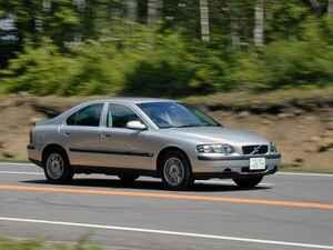 【懐かしの輸入車 29】ボルボ S60はベーシックモデルでも、走りも装備も十二分に満足できた新生サルーン