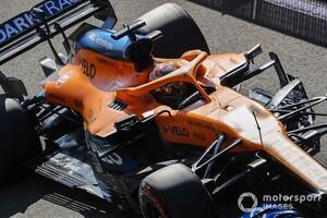 来季フェラーリ移籍でも、サインツJr.をマシン開発に活用……マクラーレンの哲学