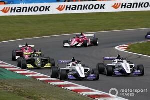 """Wシリーズ、F1サーカスに仲間入り? 2021年からF1の""""レギュラー""""サポートレースになる可能性"""