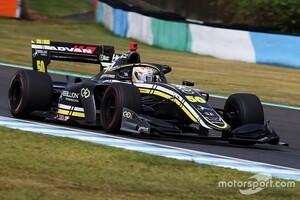 【スーパーフォーミュラ】Buzz Racing with B-Max、岡山国際サーキットでの第2戦も1台体制でエントリー。高星明誠の代役起用を決定