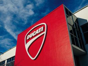 【ドゥカティ】2021年6月度の月間販売台数が新記録を達成