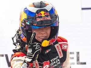 2021年WRC第7戦、トヨタのロバンペラが最年少優勝記録を大幅更新!大本命タナックは・・・【ラリー・エストニア】