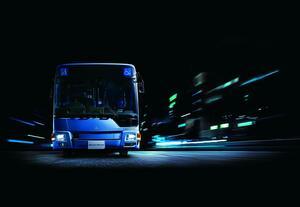 バスマニア歓喜! ついに都バスへと配備された三菱ふそう「エアロスター」の中身とは