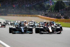 ホンダ田辺TD「これがチャンピオンシップを戦っていく厳しさと感じる」F1第10戦決勝