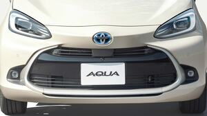 トヨタ新型アクア発売。新開発の電池搭載…燃費約20%アップ!【全スペック公開】