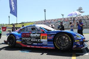 スーパーGT第4戦もてぎ SUBARU BRZ GT300インサイドレポート 11位の理由