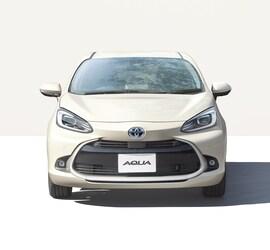 新型アクア登場! 価格はそのままに燃費や先進性能を向上。家電が使えるコンセントは全車標準に