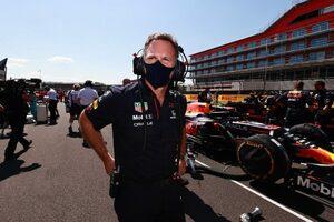 レッドブル代表がフェルスタッペンと接触したハミルトンに激怒「空しい勝利を挙げて満足か」F1第10戦決勝