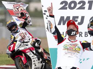 【ヤマハ】全日本選手権 JSB1000で中須賀克行選手が通算10度目のタイトルを獲得!
