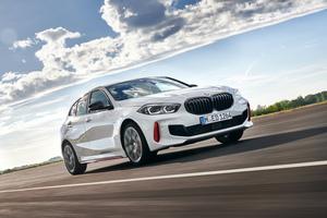 伝統のネーミング「ti」が復活! BMW 128tiのヨーロッパにおけるオーダーがスタート