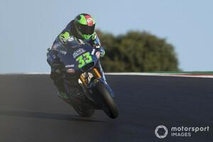Moto2ポルトガル決勝:レミー・ガードナーがMoto2初優勝。バスティアニーニが苦しい戦いの末、王者に輝く