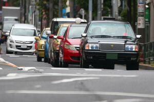 いまだに「ワンメーター」で嫌味を言われることも! 短距離で乗る場合のタクシー利用のコツとは