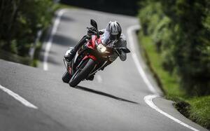 【SUZUKI GSX250R乗りの幸せ(7)~(9)】数ある250ccのバイクの中からスズキ『GSX250R』を選んで正解!と思える(9)の理由