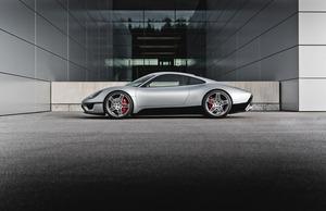 【ポルシェのデザイン思想を体現】ポルシェ904リビング・レジェンド ミニマムなスポーツカー ミュージアム所蔵モデル公開